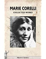 Collected Works of Marie Corelli (Afrikaans Edition)