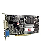 Best Data Products S60PCI64 Radeon 7000 64MB DDR PCI Graphics Card