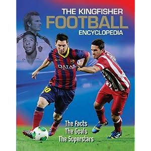 The Kingfisher Football Encyclopedia