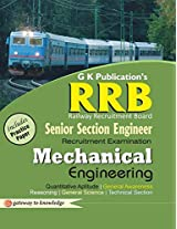 Guide to RRB Mechanical Engineering (Senior Section Officer) 2014