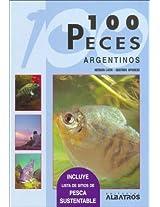 Cien peces argentinos / 100 Argentine Fish