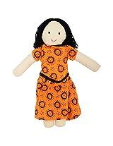 Sutradhar Ghagara doll (35 cm)