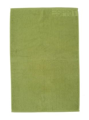 Esprit Home Tappeto Scendi Doccia Logo (verde)