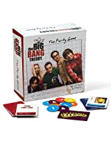 The Big Bang Theory the Party Game