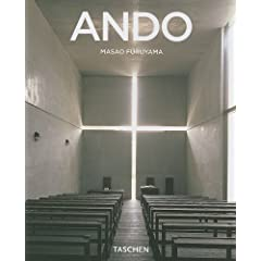 Tadao Ando: 1941 : The Geometry of Human Space (Taschen Basic Architecture)