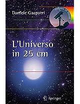 L'universo in 25 centimetri (Le Stelle)