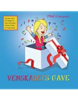 VENSKABETS GAVE (Danish Edition)