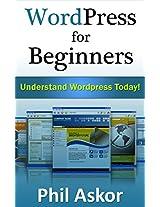 WordPress for Beginners - Understand Wordpress!