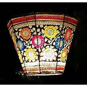 Moya Table Lampshade
