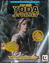 Star Wars Yoda Stories PC Game