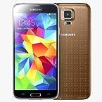 Samsung Galaxy S5 4G Dual Sim - Gold