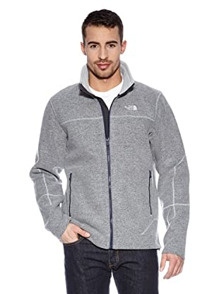 Th North Face Giacca M Zermatt Lite Full Zip (Grigio)