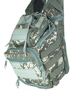 [USAミリタリー] アメリカ軍物レプリカマルチショルダーバッグ