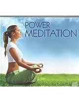 Power Meditation