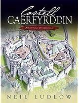Castell Caerfyrddin: Olrhain Hanes Llywodraethiant
