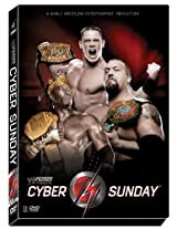 WWE - Cyber Sunday 2006