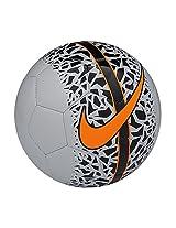 Nike Hypervenom React Football