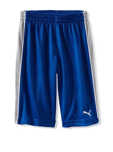 Puma Boys 8-20 Active Short (Blue)