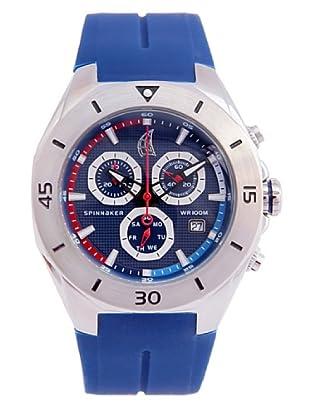 Spinnaker Reloj Keel Azul