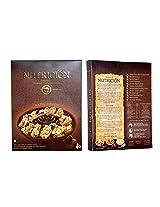 NUTRICIÓN Crunchy Oat Quinoa Granola Cereal - Hazel Choco