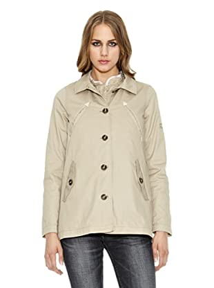 Pepe Jeans London Parka Tammy (Beige)