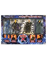 Marvel X-Men The Movie The Women of X Exclusive Collector's Pack