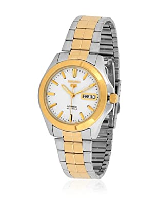 Seiko Reloj SNKK94K1 Dorado / Plat