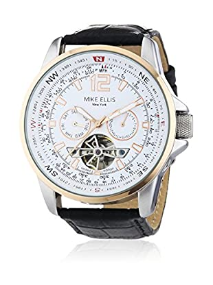 Mike Ellis New York Orologio al Quarzo Man SL4-60216A 46 mm
