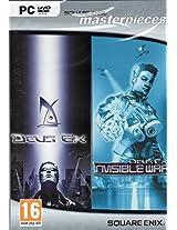 Square Enix Masterpieces: Deus Ex & Deus Ex Invisible War /PC
