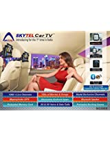 Skytel Car Tv