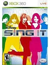 Sing It (Xbox 360)