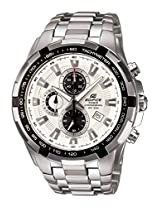 Casio Edifice Chronograph EF-539D-7AVDF (ED370) Men's Watch