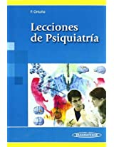 Lecciones de Psiquiatria/ Lessons of Psychiatry