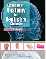 Essentials of Anatomy for Dentistry Students