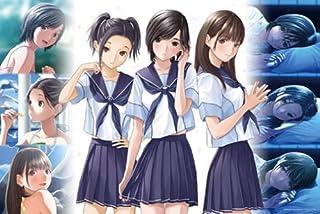ラブプラス 1000ピース 3人の彼女たち (50cm×75cm、対応パネルNo.10)