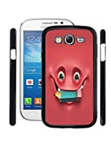 Fuson 2D Printed Cartoon Designer Back Case Cover for Samsung galaxy Grand Neo - D1123
