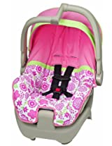 Evenflo Discovery Infant Car Seat, Madeline (Discontinued by Manufacturer)