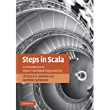 Steps in Scala: An Introduction to Object-Functional ProgrammingChristos K. K. Loverdos�ɂ��