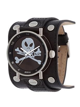 666 Barcelona  Reloj Silver-C