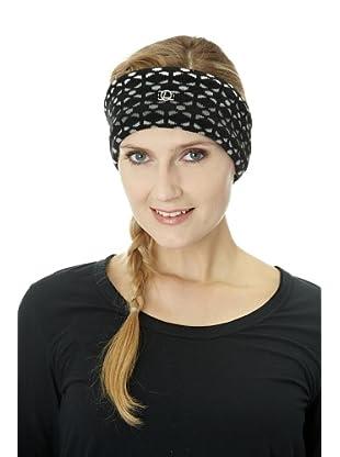 Luhta Stirnband Selia (Schwarz)