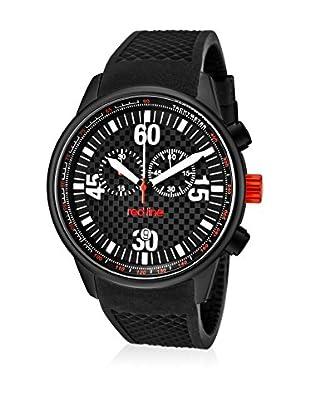 REDLINE Reloj de cuarzo Unisex RL-10100 44 mm