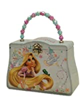 Tangled Rapunzel from the Movie Tangled Classic Purse Carry All Tin