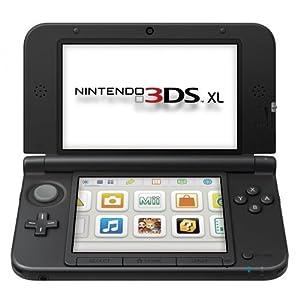 Nintendo 3DS XL - Blue/Black