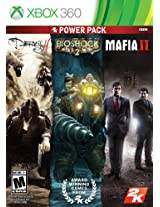 2k Power Pack Collection