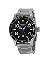 Nixon Diplomat Men's Watch - Nxa277000