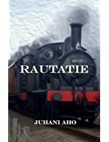 Rautatie (Finnish Edition)