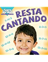 Resta cantando (Subtraction Songs in Spanish)