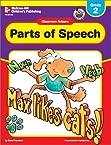 Parts of Speech (Classroom Helpers)