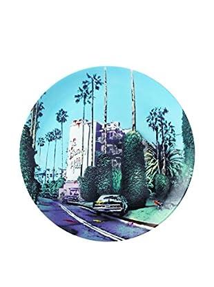 Royal Doulton Street Art Nick Walker Morning After Beverly Hills 11