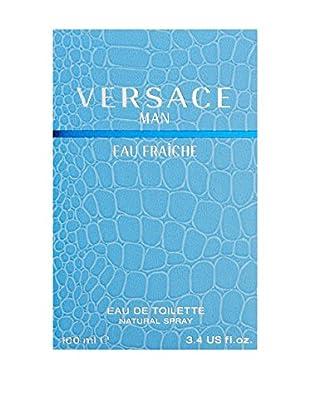 Versace Eau de Toilette Herren Eau Fraîche 100.0 ml, Preis/100 ml: 43.99 EUR